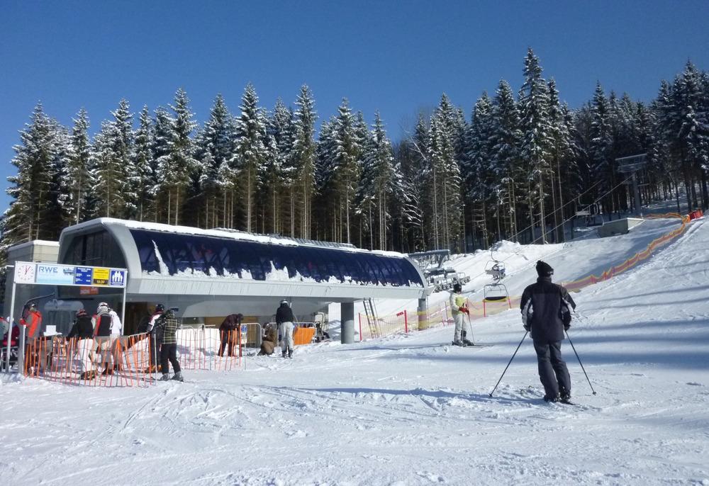 Dolní Morava - Ski Sněžník - © Radim Polzer