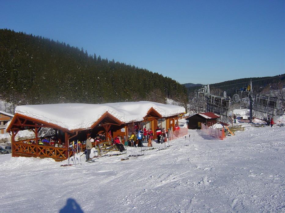 Ski Makov - © Ski Makov