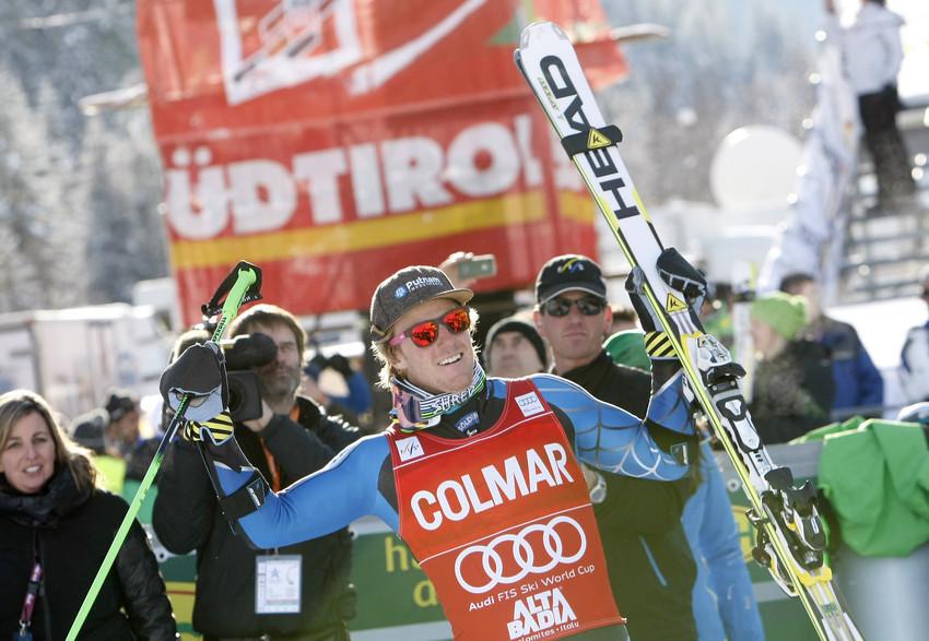 Alta Badia 2012 : Ted Ligety - © Agence Zoom