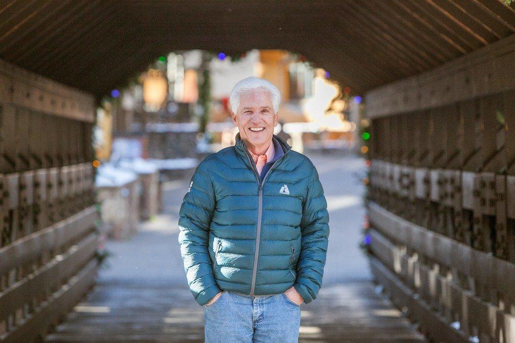 Auch Senioren können fit und sportlich sein - © Julia Vandenoever