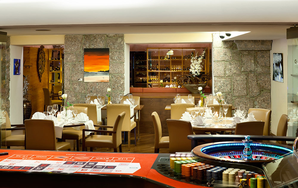 Roulette tables at Casino Kitzbuhel - © Casinos Austria