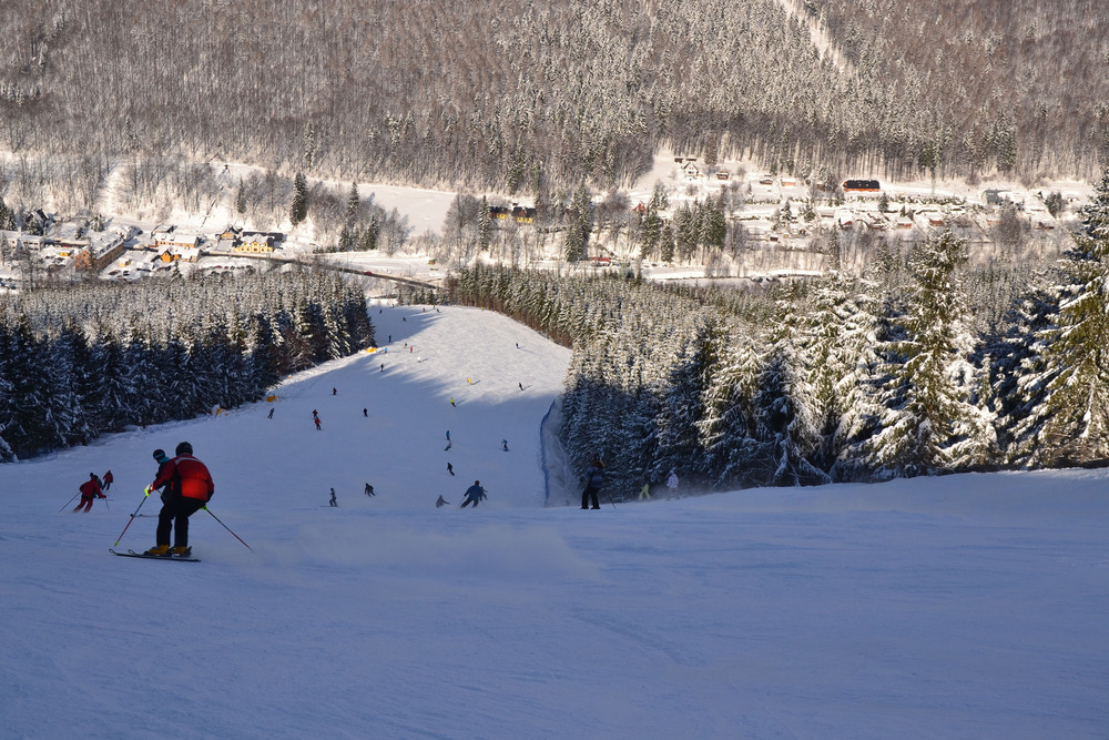 Ski Zábava/Hruštín - © Ski Zábava Hruštín