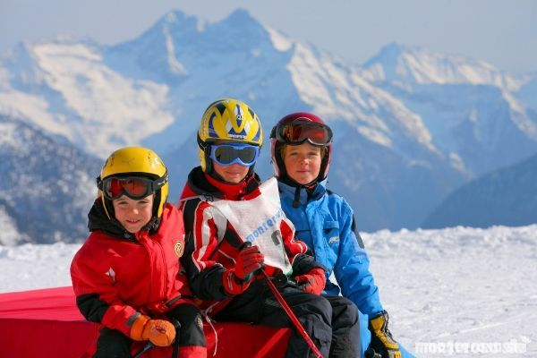 Gressoney-La-Trinité - Monterosa Ski - © Monterosa Ski