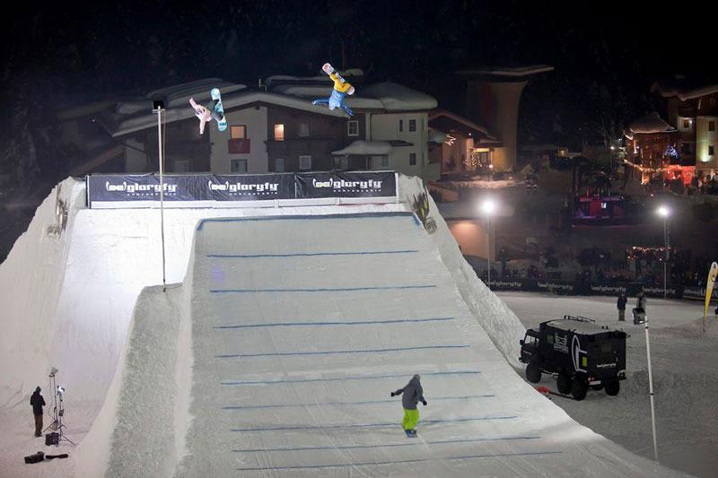 Gerlos - Zillertal Arena - © Sautnerphoto