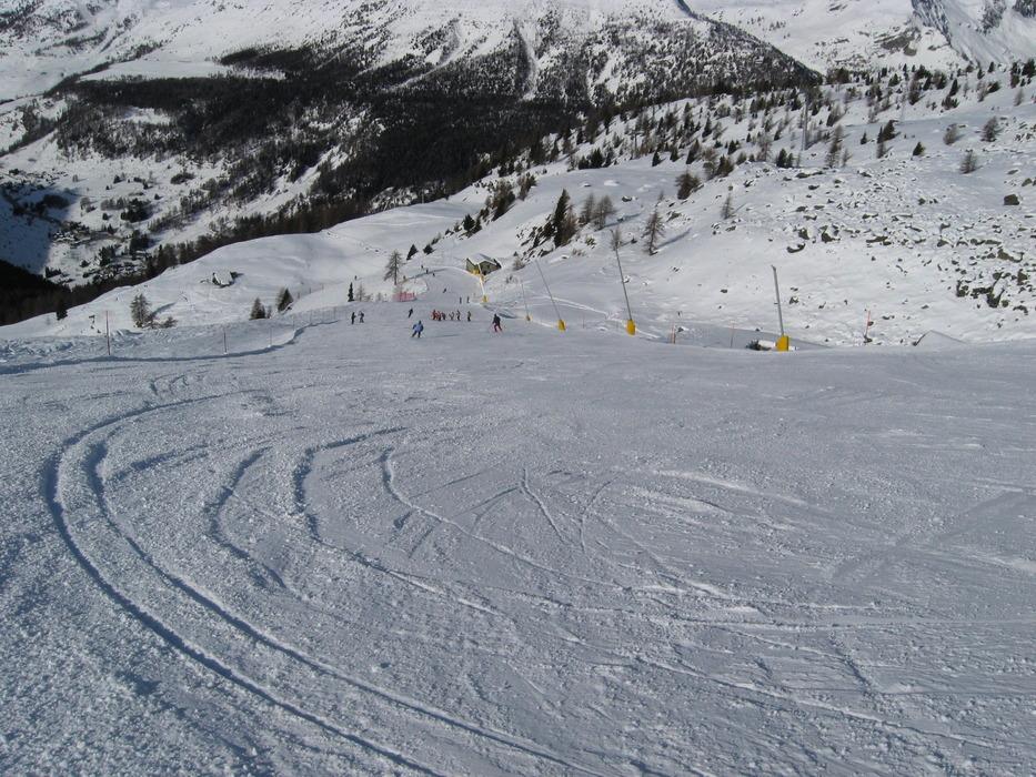 Champoluc - Monterosa Ski - © Andrea Corbo