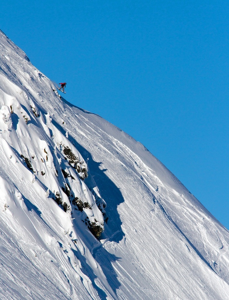 Revelstoke - © Matt Timmons/Revelstoke Mountain Resort.