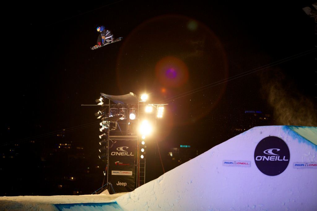 Davos Klosters - © 2013 Evolution Men Finals
