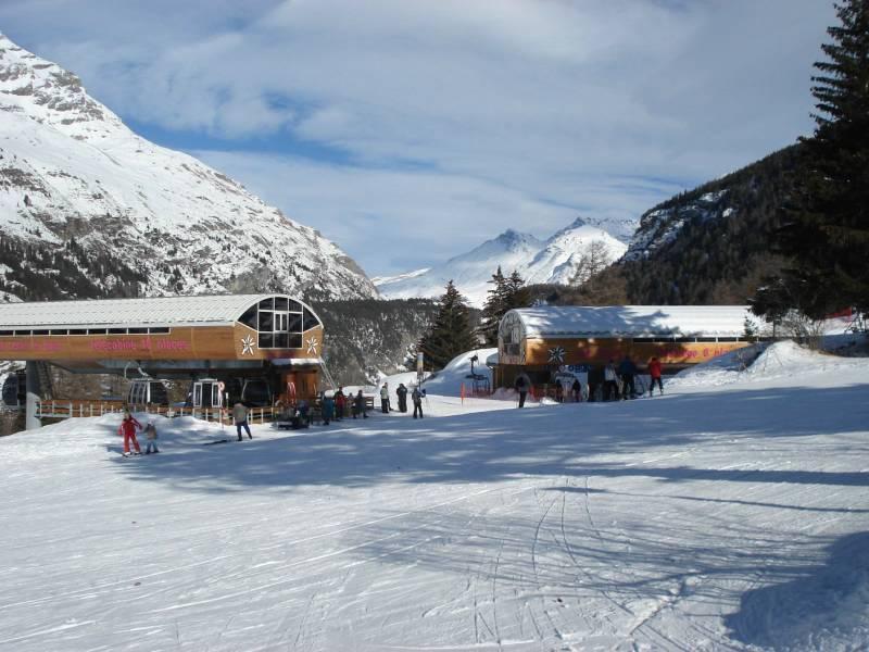 Val Cenis - ©© Doppelmay / Haute Maurienne Vanoise