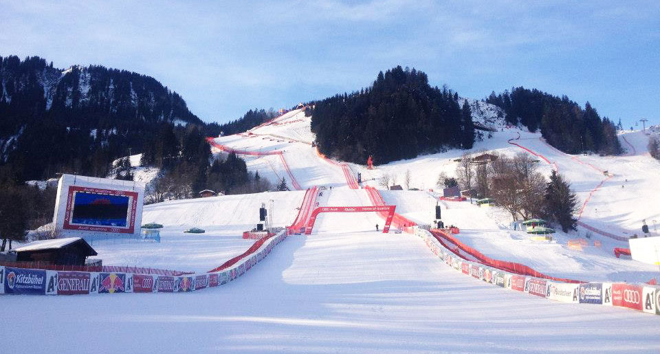Kitzbuehel - Fis Alpine World Cup Tour - © Fis Alpine World Cup Tour