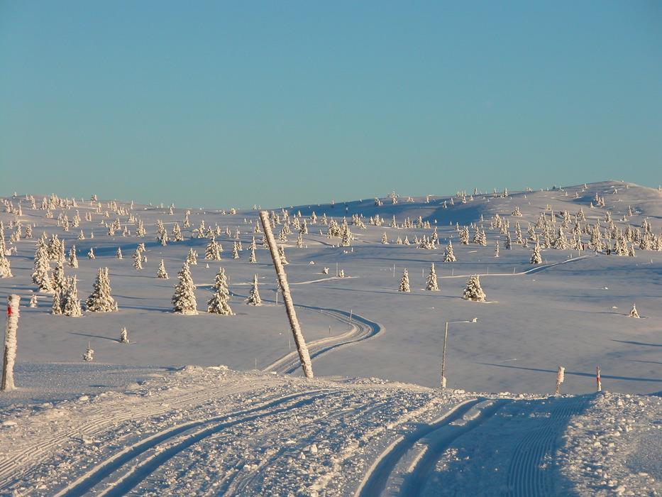 Gol - Storefjell Skisenter