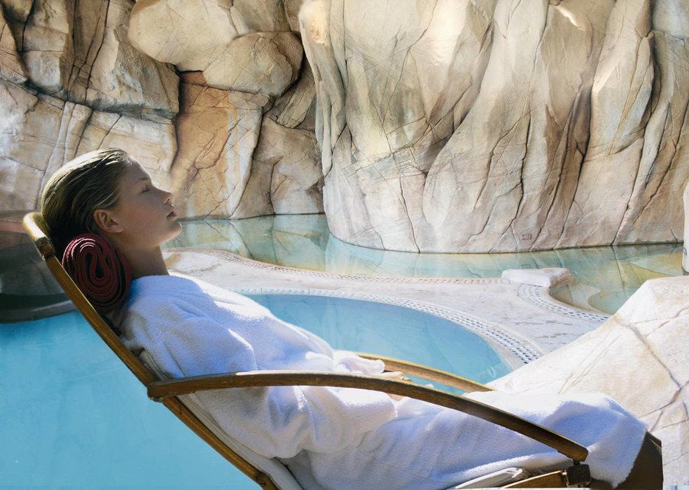 Relax v Saint Lary - © OT de Saint Lary Soulan