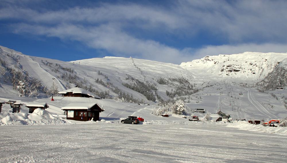 Eikedalen, Norway - © Eikedalen Skisenter