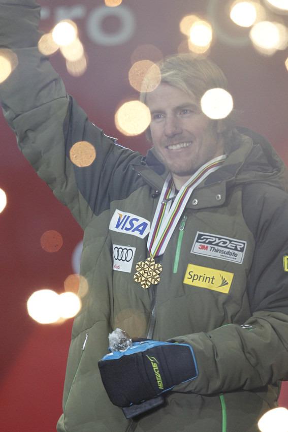 Ted Ligety - der Athlet der WM 2013 - © Alexis Boichard/AGENCE ZOOM