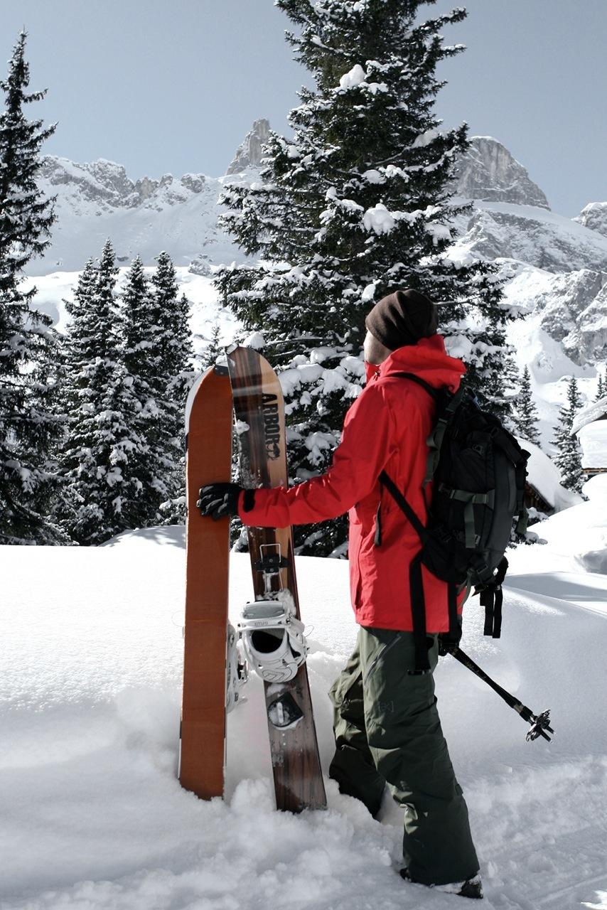 Skifahren in Montafon - © stefandrexl.com