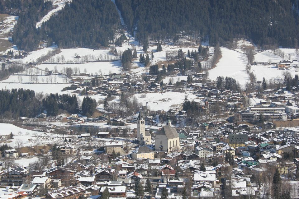 Kitzbuehel March 4, 2013 - © Kitzbuehel