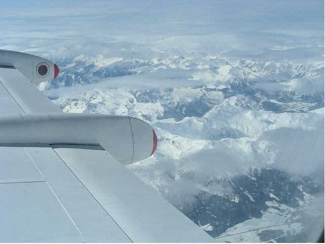 Traveling to the mountains isn't always easy, but insider tips can help. - ©Flickr/4nitsirkKristina D.C. Hoeppner