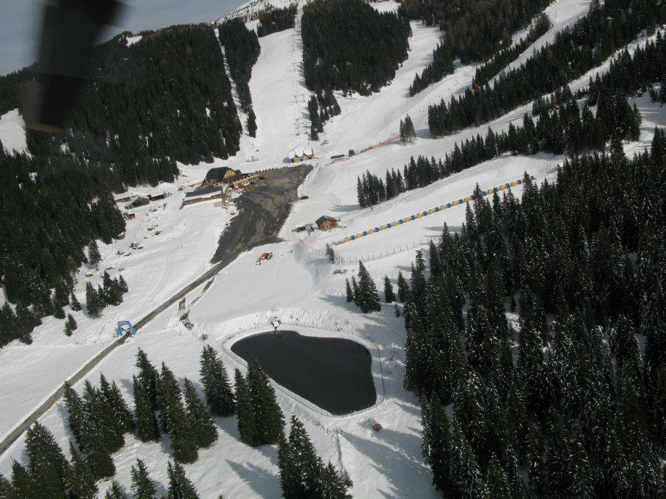 Altopiano di Asiago, Monte Verena - Veneto - © Ski Area Monte Verena