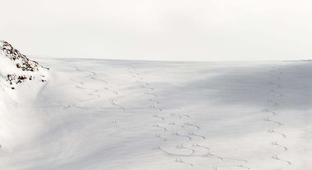 Fonna - 2013 - © Jan Petter Svendal