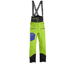 Quest Motion Fit Pant - Salomon