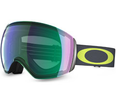 Flight Deck - Oakley  - © Oakley