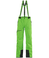 Vertic 2L Insulated Pant - Scott  - © Scott