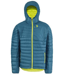Insuloft Down Plus Jacket - Scott  - © Scott