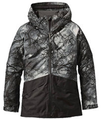 Women's Insulated Snowbelle Jacket - Patagonia  - © Patagonia