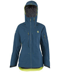 Vertic GTX 3L Women's Jacket - Scott  - © Scott