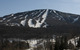 Stratton Mountain Resort in spring