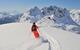 Les premières traces de la saison à Lech Zürs en Autriche - © Lech Zürs am Arlberg