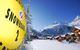 Le front de neige de Sainte Foy Tarentaise - © A. Marmottan / OT de Sainte Foy Tarentaise
