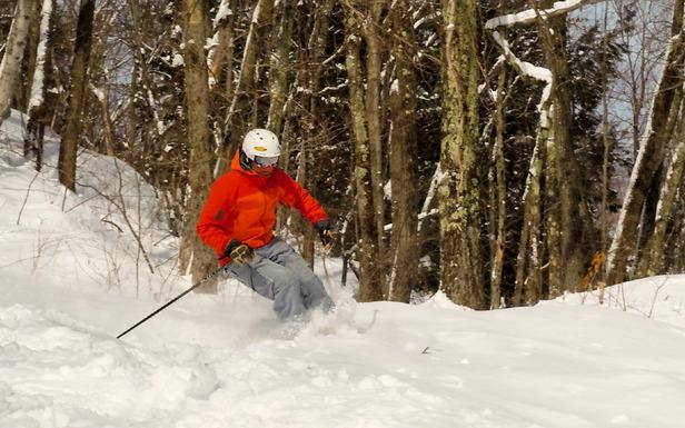 Bousquet Ski Area