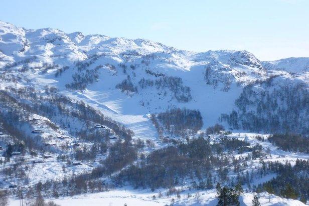 Gilja Alpin
