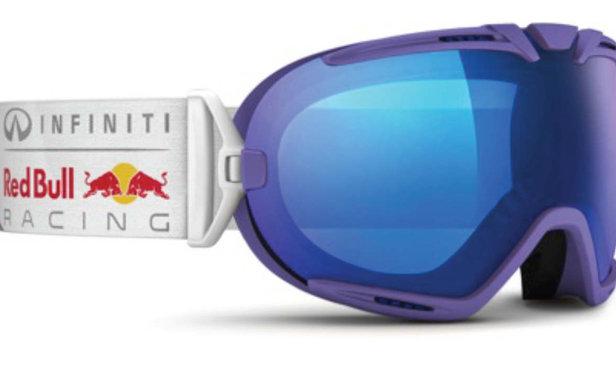 Masque de ski Red Bull - Modèle BOAVISTA (à partir de 139,90€)