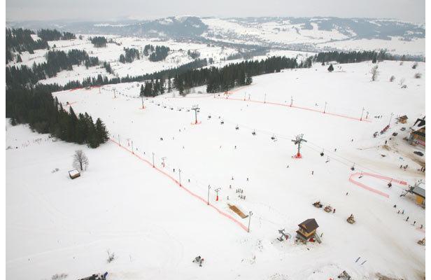 Bukowina Tatrzańska – Rusiń ski