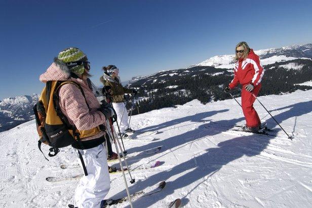 Séjour ski tout compris XXL ESF