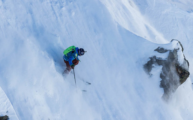 An insider s guide to freeriding in Chamonix b25ed2e6c57