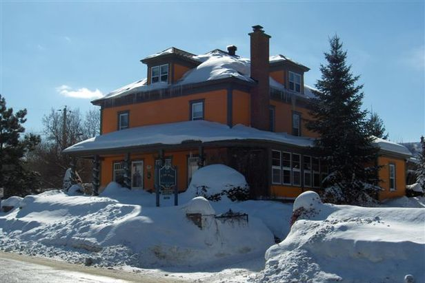 Quebec Magog Orford B&B