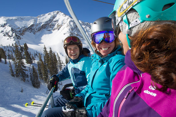 Ski Test 2014/2015: Sneak a Peek at Next Season's Skis ©Cody Downard Photography