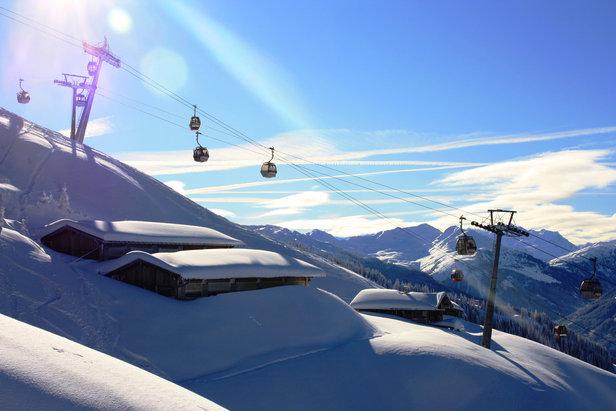 Preiswerte Pistenfreuden: Neun heiße Spartipps zum Einschwingen im Schnee ©Stephan Bannach