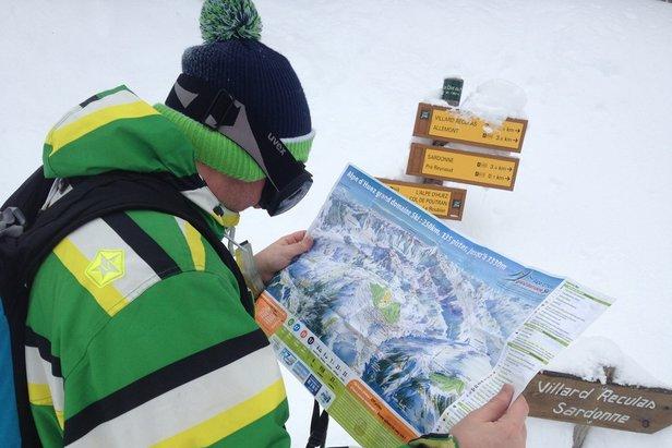 Calendrier de fermeture des stations de ski