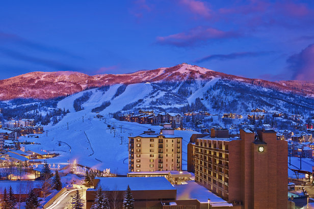 Slopeside Suite: Let the Sheraton Steamboat Upgrade your Ski Trip ©Sheraton