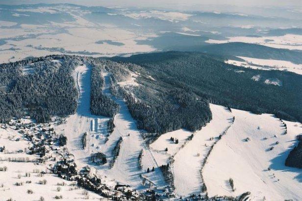 Čenkovice, Orlické hory