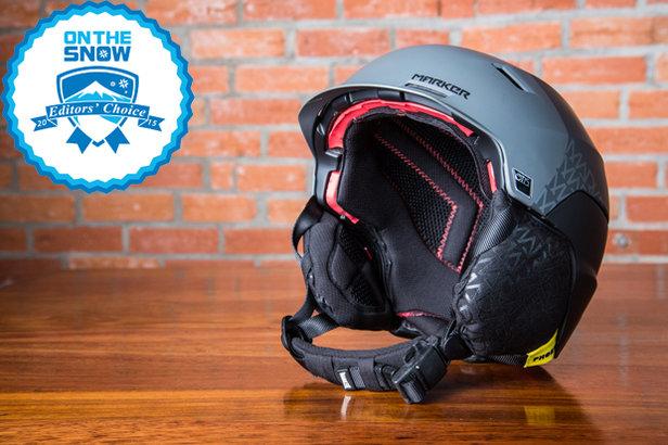 2015 Women's Helmet Editors' Choice: Marker Phoenix OTIS- ©Liam Doran