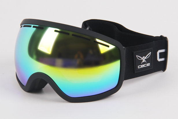 Trendové lyžiarske a snowboardové okuliare CECE- ©CECE