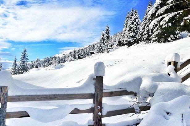 Mayrhofen  - © Mayrhofen Hippach im Zillertal