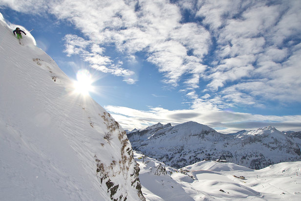 Obertauern  - © Obertauern