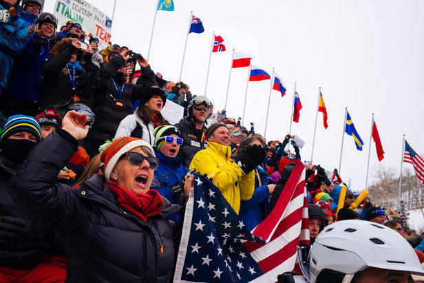 Live It: 2015 World Ski Championships at Vail/Beaver Creek ©Preston Utley
