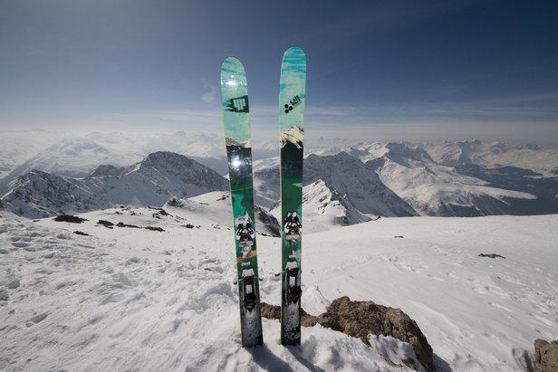 5 consigli per conservare al meglio sci e scarponi- ©Skiinfo
