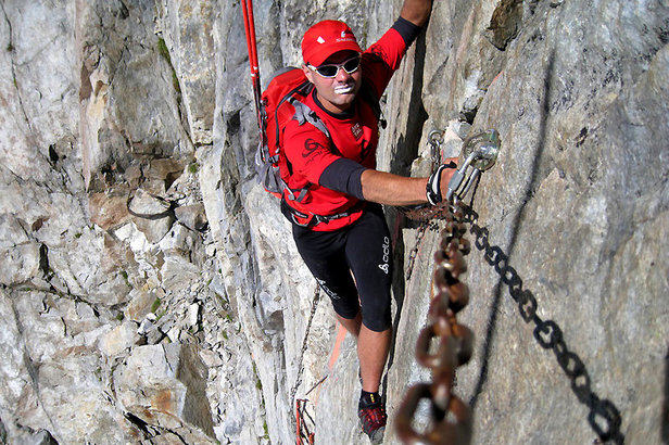 Klettersteig Lienz : Klettersteig geher in den lienzer dolomiten tödlich verunglückt